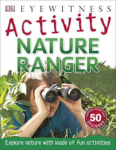 9780241185407: Nature Ranger