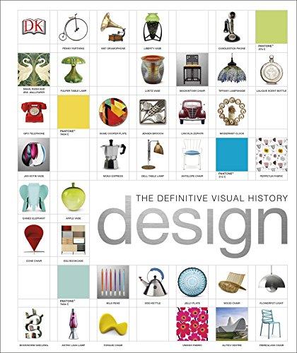 9780241185650: Design