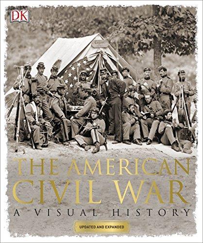 9780241186015: The American Civil War