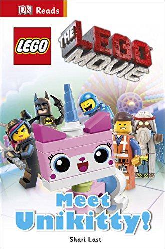 9780241186022: The Lego Movie Meet Unikitty! (DK Reads Beginning to Read)