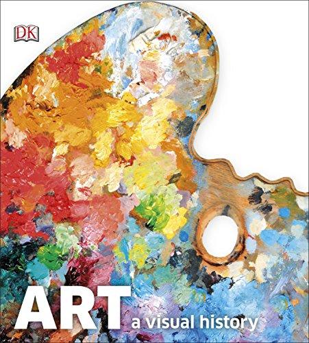 9780241186107: Art: A Visual History (Big Ideas)
