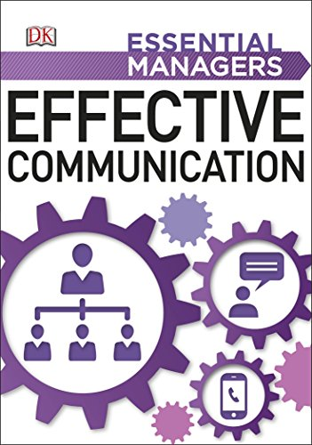 Effective Communication (Paperback): DK
