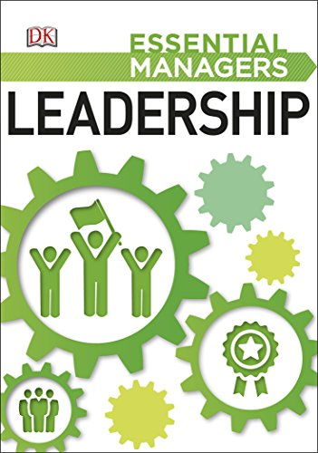 9780241186176: Leadership (Essential Managers)