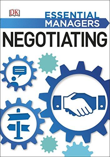 9780241186237: Negotiating (Essential Managers)