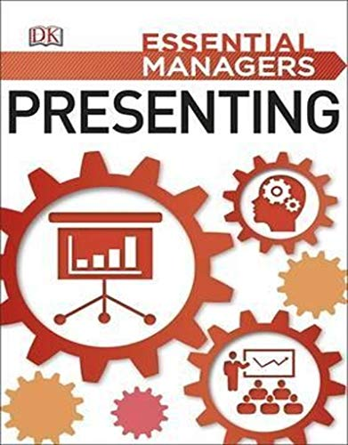 9780241186275: Presenting (Essential Managers)
