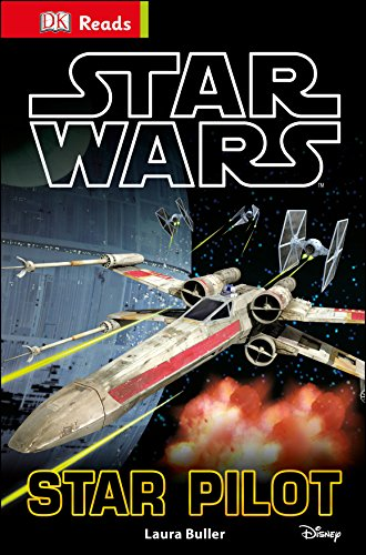 9780241186305: Star Wars Star Pilot (DK Reads Starting To Read Alone)