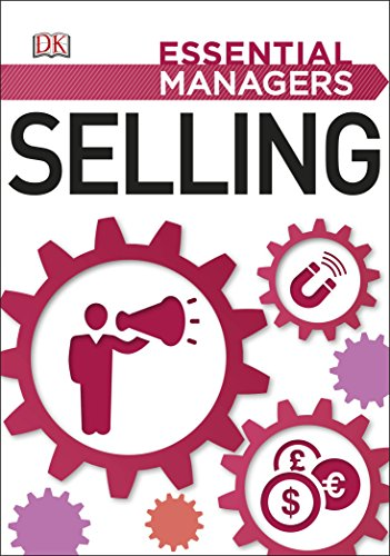 9780241186367: Selling (Essential Managers)