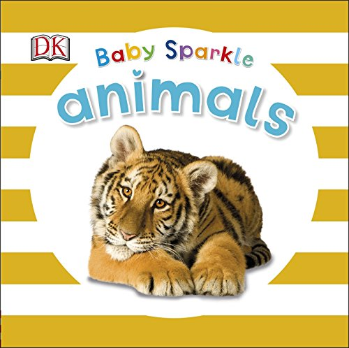 9780241186466: Baby Sparkle Animals