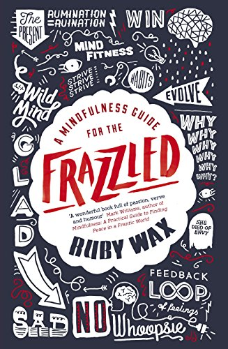 9780241186497: A Mindfulness Guide for the Frazzled