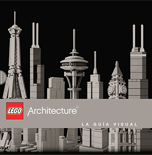 9780241186510: LEGO ARCHITECTURE (LA GUIA VISUAL)
