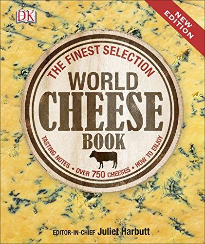 9780241186572: World Cheese Book