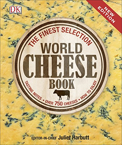 9780241186572: World Cheese Book