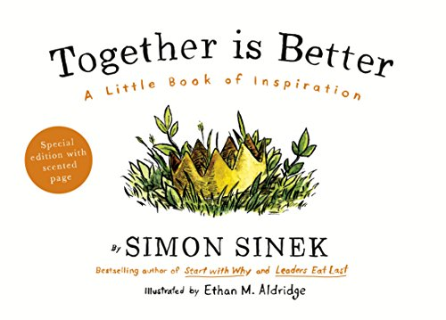 9780241187296: Together is Better: A Little Book of Inspiration