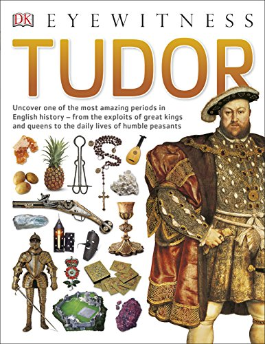 9780241187586: Tudor (Eyewitness)