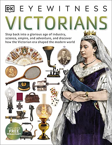 9780241187593: Victorians (Eyewitness)