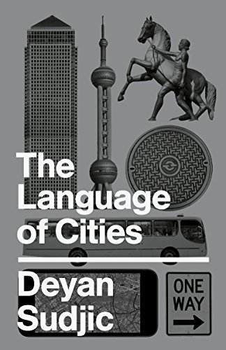 9780241188040: The Language of Cities