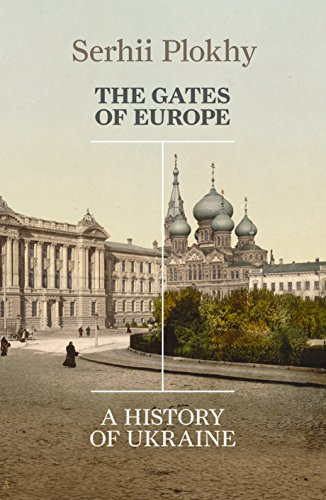 9780241188088: The Gates of Europe: A History of Ukraine