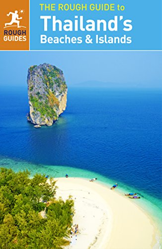 9780241188323: The Rough Guide to Thailand's Beaches and Islands