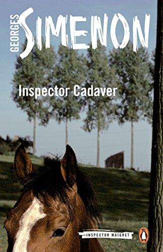 9780241188477: Inspector Cadaver