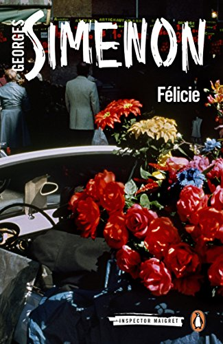 9780241188668: Felicie