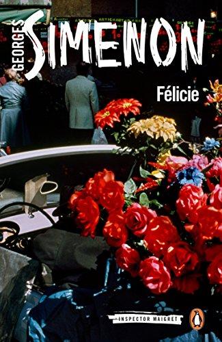 9780241188668: Félicie (Inspector Maigret)
