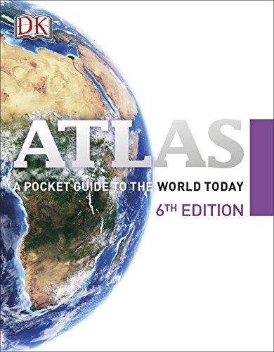 9780241188699: Atlas