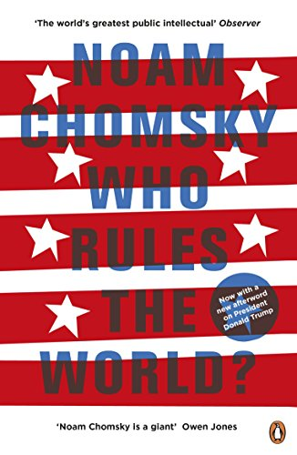9780241189450: Who Rules the World?