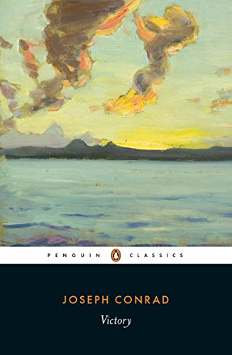 9780241189658: Victory: An Island Tale (Penguin Classics)