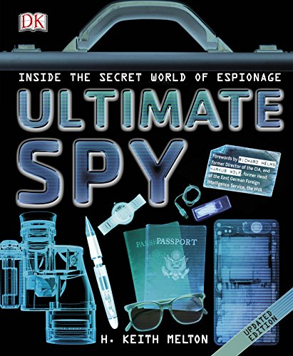 9780241189917: Ultimate Spy