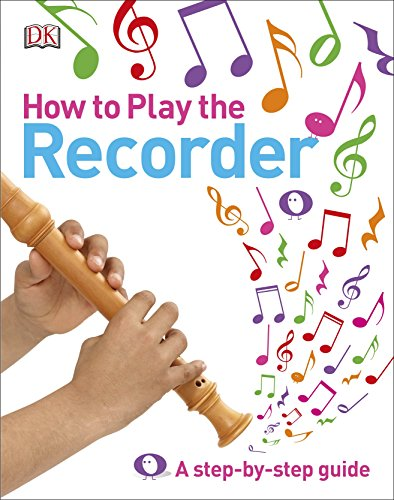 9780241196175: How to Play the Recorder