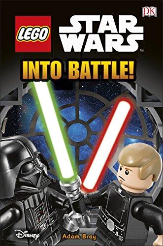 9780241196465: LEGO® Star Wars Into Battle