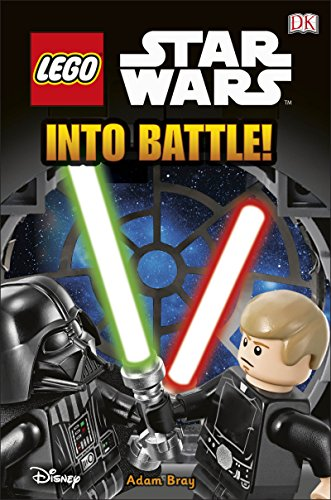 9780241196465: LEGO® Star Wars Into Battle (DK Reads Reading Alone)
