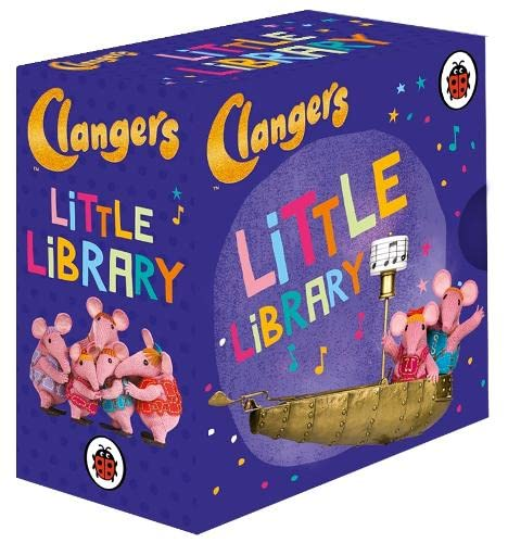 9780241196694: Clangers: Little Library