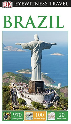 9780241196755: DK Eyewitness Travel Guide Brazil