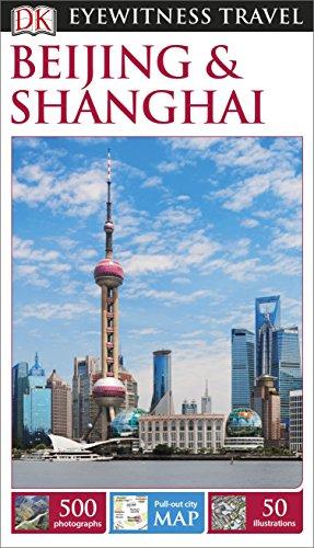 9780241196762: DK Eyewitness Travel Guide: Beijing & Shanghai