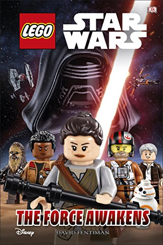 9780241196922: LEGO Star Wars The Force Awakens (DK Readers Level 4)