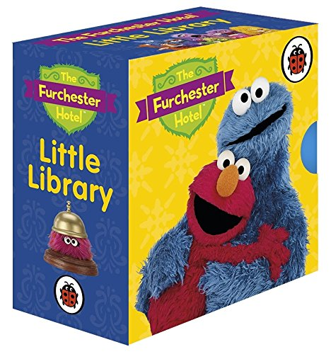 9780241196939: The Furchester Hotel: Little Library