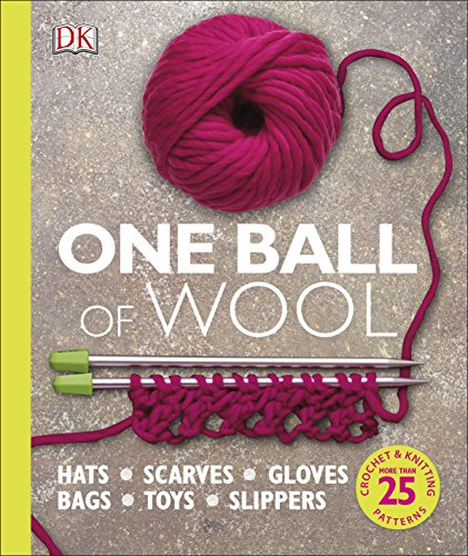 9780241197172: One Ball Of Wool