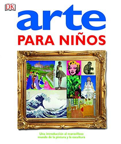 9780241197189: ARTE PARA NI�OS (CARTONE)