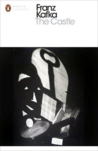 9780241197806: The Castle (Penguin Modern Classics)
