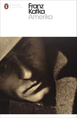 9780241197813: Amerika (Penguin Modern Classics)