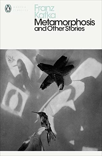 9780241197820: Metamorphosis and Other Stories