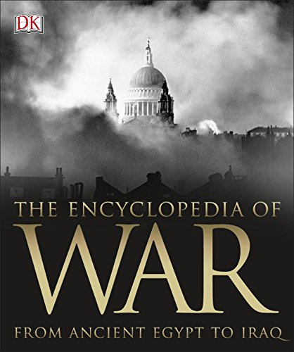 9780241198179: Encyclopedia of War