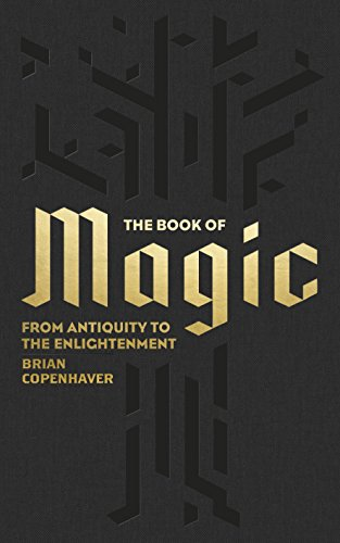 9780241198568: The Book of Magic: From Antiquity to the Enlightenment (A Penguin Classics Hardcover)