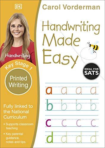 9780241198674: Handwriting Made Easy Printed Writing KS1