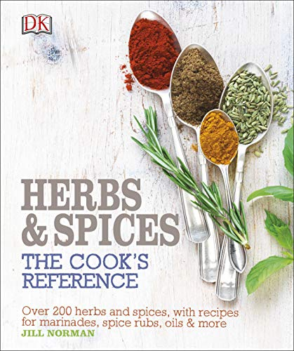 9780241198766: Herb and Spices: The Cooks Reference