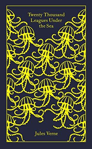 9780241198773: Twenty Thousand Leagues Under The Sea (Penguin Clothbound Classics)
