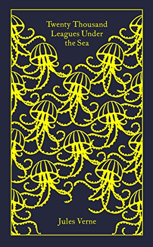9780241198773: Twenty Thousand Leagues Under the Sea (Penguin Clothbound Classics)