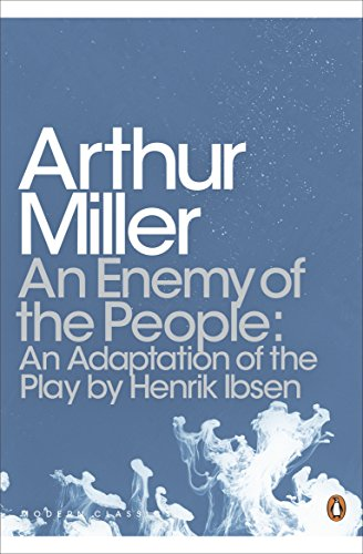 9780241198865: An Enemy of the People: An Adaptation of the Play by Henrik Ibsen (Penguin Modern Classics)