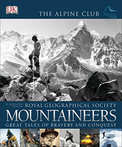 9780241198902: Mountaineers (Royal Geographical Society)